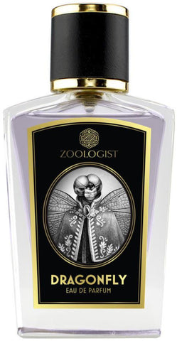 Dragonfly (Discontinued) - Zoologist - Bloom Perfumery