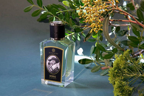 Dodo (Discontinued) - Zoologist - Bloom Perfumery
