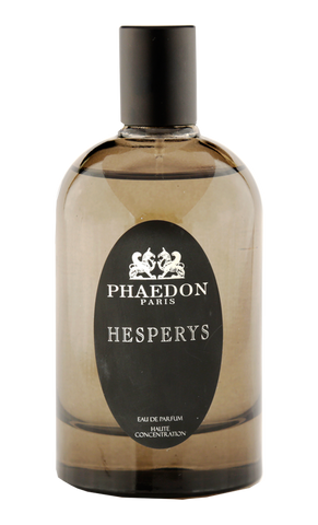 Hesperys - Phaedon Paris - Bloom Perfumery