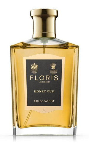 Honey Oud - Floris - Bloom Perfumery