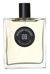 PG08 Intrigant Patchouli - Bloom Perfumery London