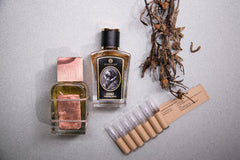 Labdanum Pack - Bloom Perfumery London