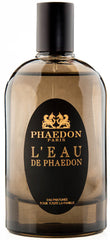 L'Eau de Phaedon - Bloom Perfumery London