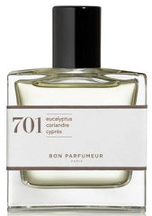 701 (Discontinued) - Bon Parfumeur - Bloom Perfumery