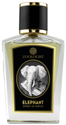 Elephant - Zoologist - Bloom Perfumery