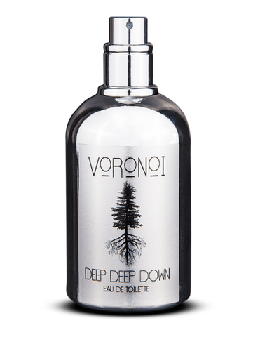 Deep Deep Down - VORONOI - Bloom Perfumery