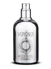 Woods in Fog - VORONOI - Bloom Perfumery