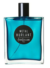 Métal Hurlant - Bloom Perfumery London