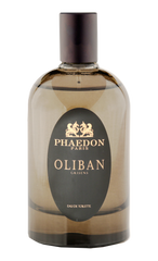 Oliban - Bloom Perfumery London