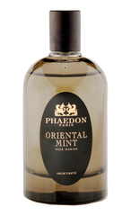 Oriental Mint - Bloom Perfumery London