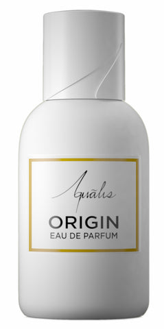 Origin - Aqualis - Bloom Perfumery