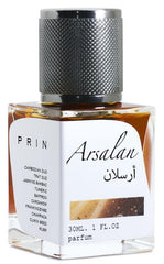 Arsalan ارسلان - PRIN - Bloom Perfumery