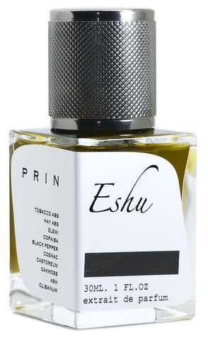 Eshu - PRIN - Bloom Perfumery