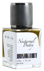Nocturnal Poetry - PRIN - Bloom Perfumery