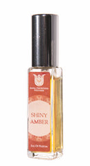 Shiny Amber - Bloom Perfumery London