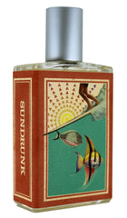 Sundrunk - Imaginary Authors - Bloom Perfumery