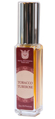 Tobacco Tuberose - Bloom Perfumery London