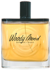 Woody Mood - Olfactive Studio - Bloom Perfumery