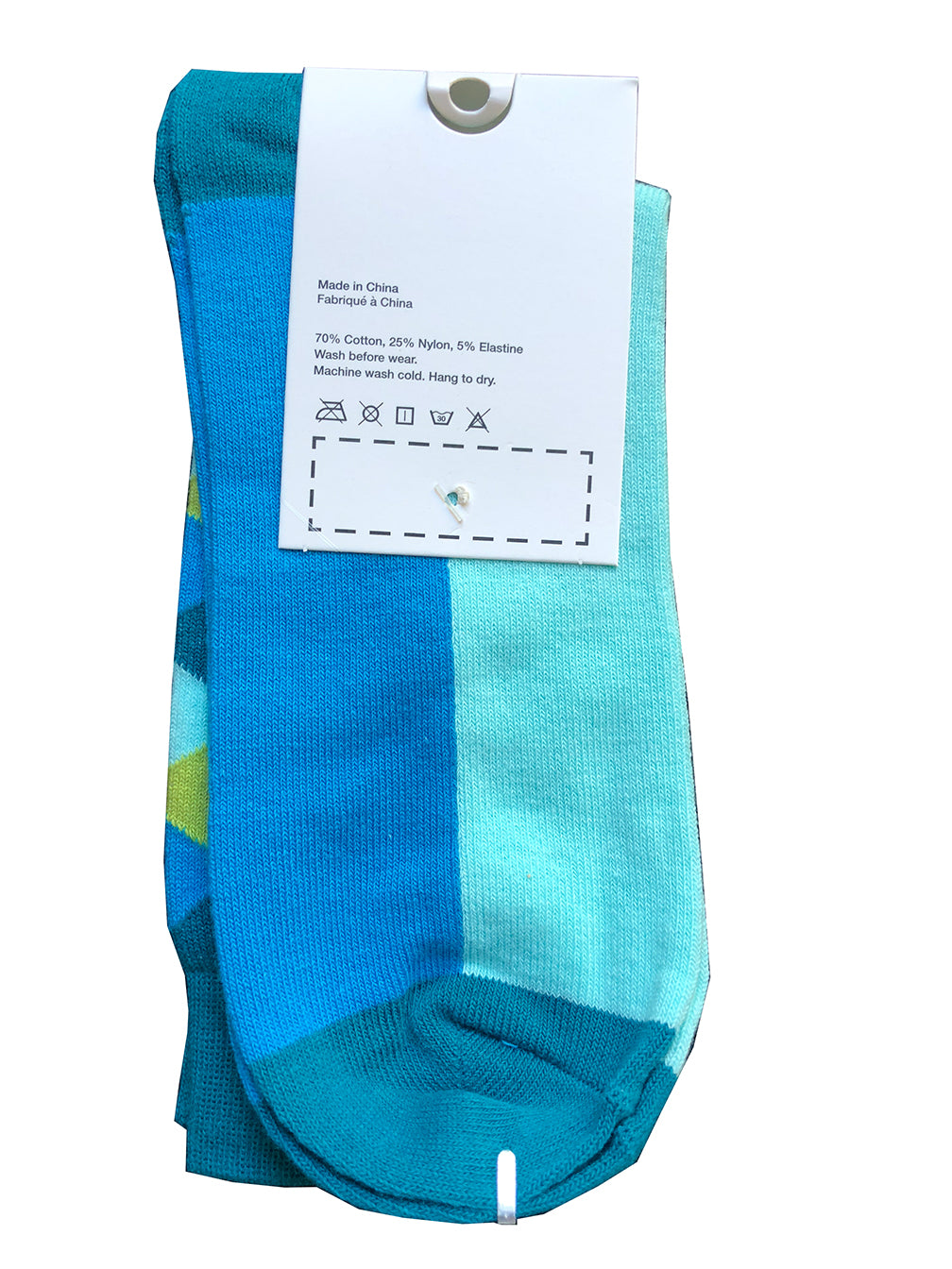 Seagrass Socks