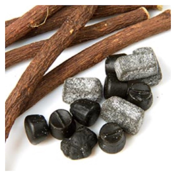 All about liquorice...