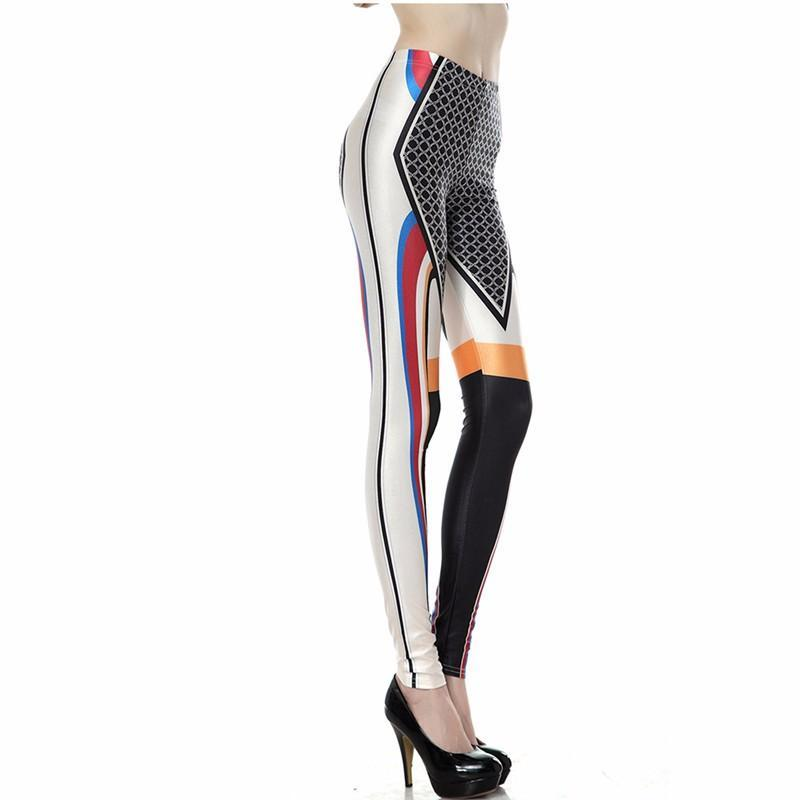 American Style Retro Leggings