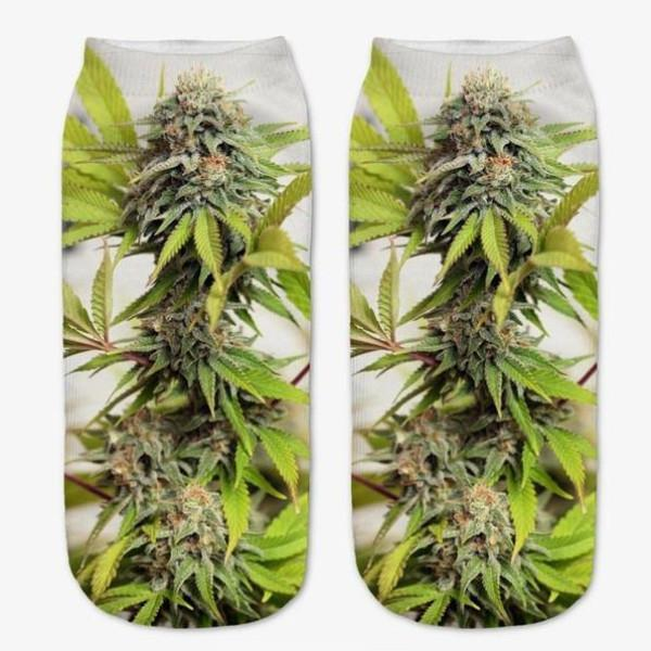 Sativa Ankle Socks