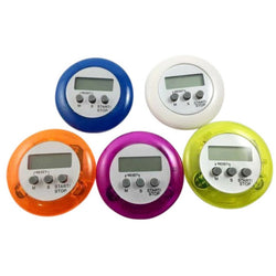 Magnetic LCD Digital Kitchen Timer