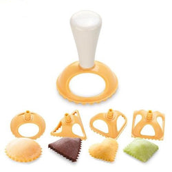 Pasta Cutter (Set of 4)