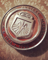 Medal collector Ford