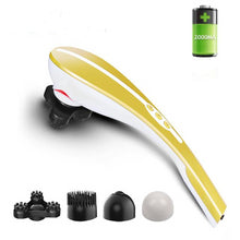 Super Cordless Rechargeable Handheld Massager