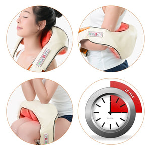 Super Body Massager
