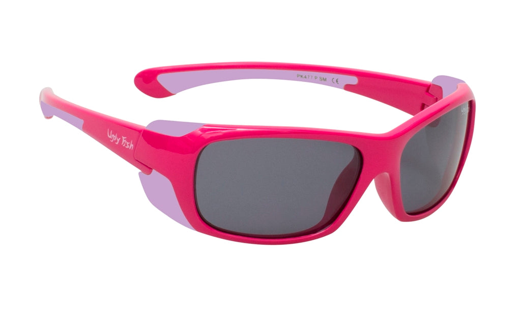 Ugly Fish Bratz PK477 Pink (3-12 yrs)