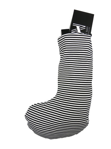 BarCode XL Christmas Stocking