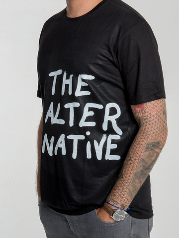 Alternative Black T-Shirt