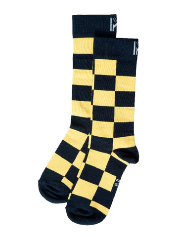Checkbox Sock (Men)