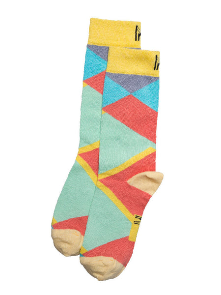 Diagonal Sock (Men)