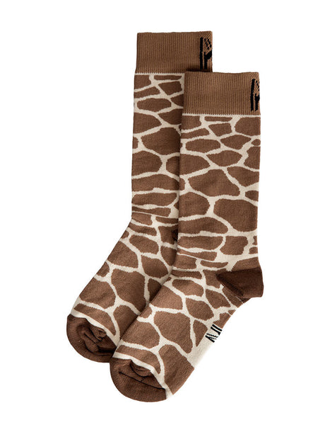Giraffe Sock (Women)