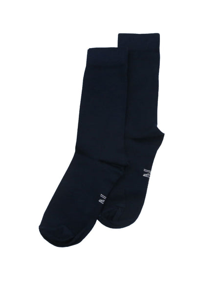 Navy Blue Sock (Women)
