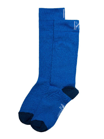 Blue Sock (Men)
