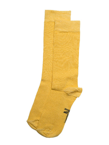 Yellow Sock (Men)