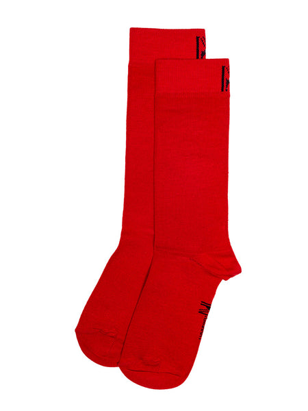 Red Sock (Size 4-7)
