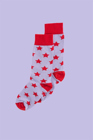 Star Sock (Women)
