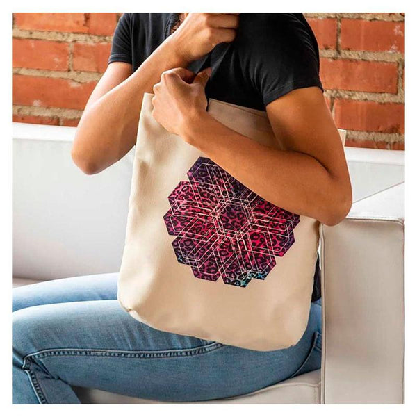 Tote Bag Infusible Ink