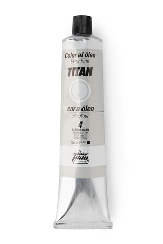 Oleo Titan 200ml