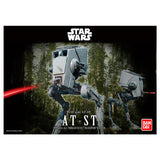 Maqueta Star Wars AT ST Revell