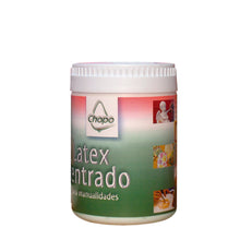 Latex Concentrado 250gr Chopo