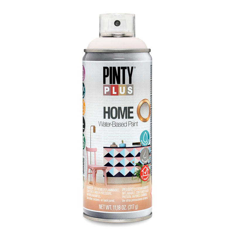 Pintura en Spray HOME Pintyplus 400 ml