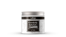 Pasta Textura Blanco Carrotcake BASIC 200ml Vallejo