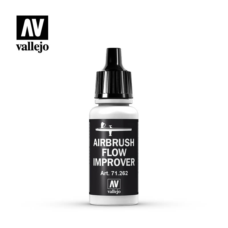 Airbrush Flow Improver 17ml Vallejo