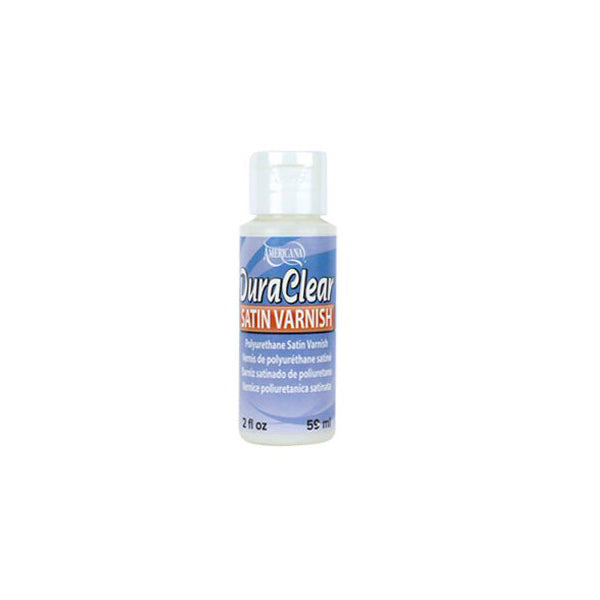 Barniz Poliuretano Satinado 59ml DecoArt